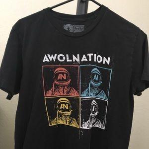 Other - AWOLNATION Band Merch T-shirt